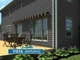 Sunsetter Retractable Awning Prices Sunsetter Awnings
