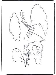 stork birth