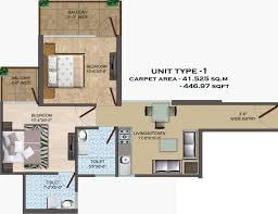 Group Home Floor Plans Srs Palm Home In Sector 7 Palwal Price Location Map Floor