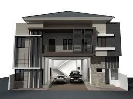 House Exterior Designs by 3d House Design Cool 7 On Design Modern House Plans 3d Inland Zone