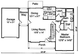 starter home plans converting garage into living space floor plans cool u stanton