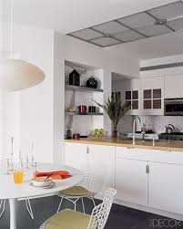 Small Kitchen With White Cabinets Small White Kitchens Countertops For Small Kitchens Pictures