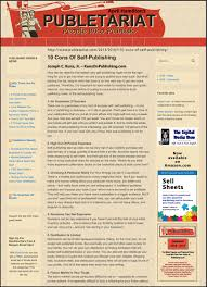 10 cons of self publishing or why self publishing might not be