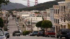 Houses For Sale In San Francisco San Francisco Street Presidio Terrace Sold At Auction To A Local