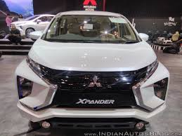 mitsubishi vietnam mitsubishi xpander could be sold in bolivia and egypt