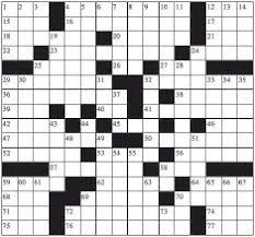 pressreader kuwait times 2014 07 15 crossword 609
