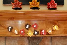 Totally Easy & Inexpensive DIY Thanksgiving Decorations