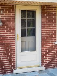 Back Exterior Doors Why You Should Buy A Door Feldco