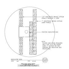 usg design studio shaft wall outlet box download details