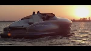 lexus uk lc lexus uk the lexus sports yacht concept youtube