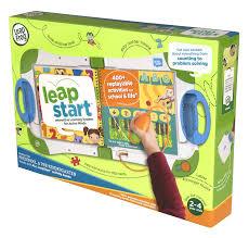buy leapfrog leap start preschool interactive learning system