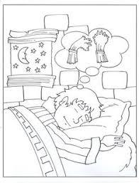 joseph u0027s dreams coloring coloring pages