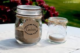 sable pour cendrier cendrier homemade diy par les petites chineuses