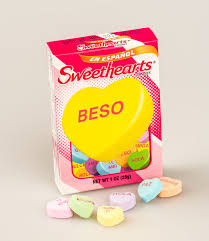 sweetheart candy necco sweethearts candy s discovery