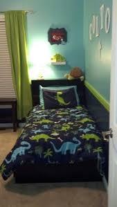 Dinosaur Bedroom Furniture by Details About Dinosaurs Dino Kids Children U0027s Double Foam Sofa