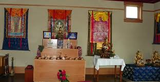 kagyu sukha choling u0027s new center june 2011
