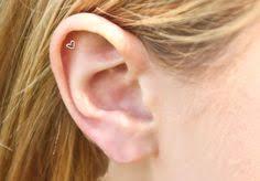 heart cartilage earring heart cartilage earring jewelry cartilage
