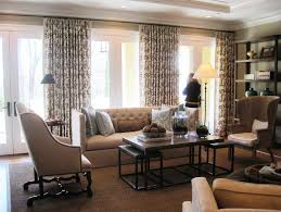 Pretty Family Room Curtains  Optimizing Home Decor - Pretty family rooms