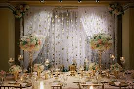 new years backdrop make a dramatic backdrop of metallic origami gold and glitter