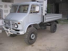 unimog 404 diesel