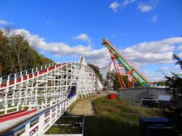 Six Flags Direction Six Flags St Louis Fright Fest 2014 Review Coaster101