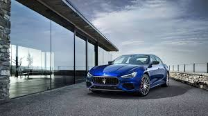 maserati maserati fans 2018 maserati ghibli debuts in china with new granlusso and