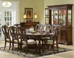 easy british colonial traditional dining room houston by