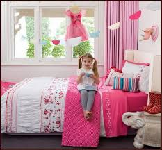 girls bedroom wallpaper designs ideas pretty advice for your