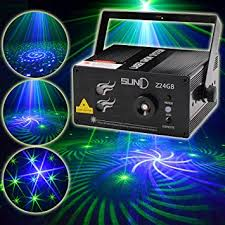 laser lights party laser lights suny professional green blue laser