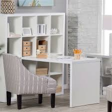 Desk Shelf Combo by Creativeworks Home Decor Computer Desks 3