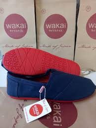 Jual Sepatu Wakai daftar harga sepatu wakai bogor termurah 2018 produk terbaik