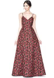 maxi dresses alice olivia