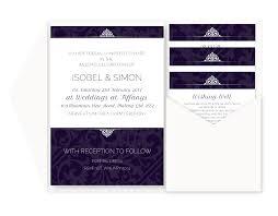 formal invitations online elegant wedding invitations online austral yaseen