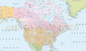 map usa northwest northwest us and canada map a map of the west parts of the