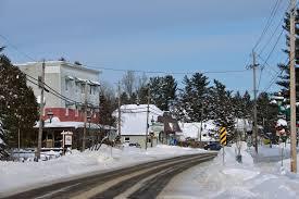 Nominingue, Quebec