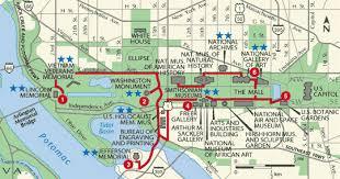 maine mall map best 25 washington dc tourist map ideas on washington