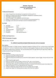 types of resume formats different kinds of resumes types of resume formats inspirational
