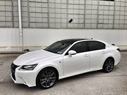 2007 lexus gs 350 tires 2014 lexus gs 350 f sport ultra white dream cars pinterest