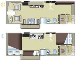 27ft motorhome wheel chair accessible 5 berth fraserway