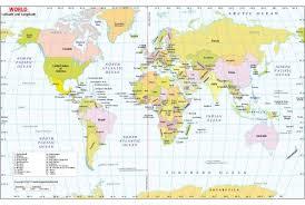 latitude map latitude and longitude map world map with latitude longitude