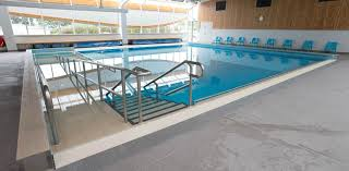 get active with us hydrotherapy pool wellington city council