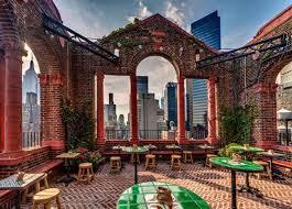 best 25 best rooftop restaurants nyc ideas on pinterest rooftop