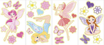 fairy tales fantasy wall decals you ll love wayfair mystyle glow in the dark wall decal kit