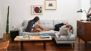 Best Time Of Year To Buy Sofa Startup U0027s Furniture Mission 10 Minute Set Up With No Tools Nov