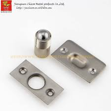 hi q stainless steel 304 cylindrical adjustable door catches