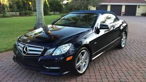 mercedes e class convertible for sale sold 2012 mercedes e550 convertible for sale by autohaus of