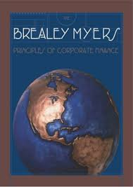 principes of corporate finance brealey myers