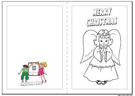 christmas card printable coloring pages u2013 halloween wizard