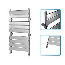 designer heated towel rails designer towel rail range