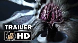alien covenant official red band trailer 1 2017 ridley scott